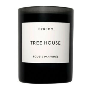 Byredo Tree House Scented Candle 240g / 8.4oz