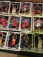 2019-20 Panini NBA Basketball Donruss 1-200 (Pick your card from list)Free Ship