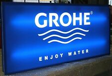 Grohe Grandera 2-Hole Wall Mount Vessel Rough-In Valve 23320000