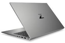 HP ZBook FireFly 15 G7 Core i7-10510U 16GB 512GB PCIe ax BT NFC FR WC 15.6