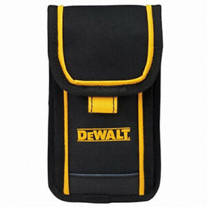 DeWALT DWST81396-8 Tough Working Tool Handy Mobile Cell Phone Case Pouch Bag i