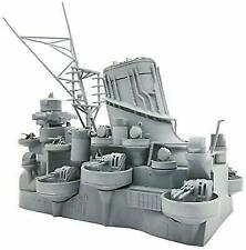 Fujimi Battleship Yamato Central Structure Kit Scale 1/200 Japan