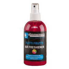 Glimmermann Tutti Frutti Air Freshener Spray Sweet Car Fragrance Scent 300ml