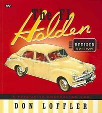 The FJ Holden: A Favourite Australian Car - Revised Edition by Don Loffler