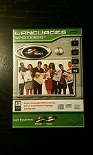 Languages without borders-Learn French-PC-Level 4