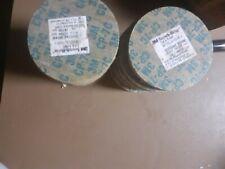 "5-Pk Discounted 3M 881135 3/"" x 1//4/"" x 1//4/"" 8A CRS A//O Unitized Wheel"