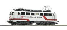Roco H0 73467 - Electric Locomotive 110 511, DB Ag, Epoch V-Vi New
