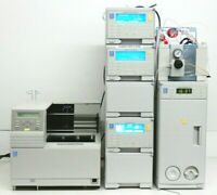 Dionex DX-500 Chromatography System