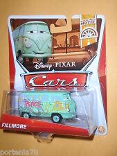 2013 Disney Pixar Cars Wheel Well Motel 6/11 FILLMORE