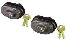 Keyed Alike Trigger Locks Two Pack Same Key Free Shipping Master Gun Lock Rifle