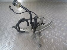 YAMAHA YZF R6 2002 R/H Footrest Assembly 12938