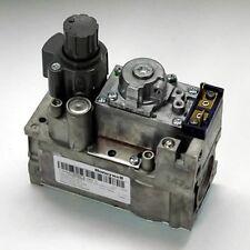 """HONEYWELL V8600C1020 24V GREY PUSH BUTTON 1/2"""" GAS VALVE NEW"""