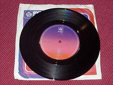 """Brian Engel: I was the man  1973 UK  EX    7""""   EX"""