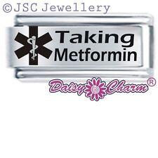 Daisy encanto italiano de alerta médicas tomar metmorfina