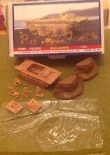 Soldatini 1/72 WWII USMC PACIFIC, HELL SAND -  BUM