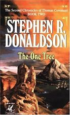 The One Tree (The Second Chronicles of Thomas Covenant, Book 2) by Stephen R. Do