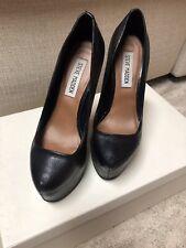 Very Lightly Used! Women's Steve Madden Plaform High Heel Pumps 👠