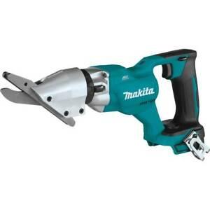"""Makita XSJ05Z 18V LXT 1/2"""" Li-Ion Brushless Fiber Cement Shear - Bare Tool"""