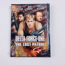 Delta Force One - The Lost Patrol (DVD, 2002)
