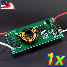 [1x] 50W LED Driver 12V - 24V 1500mA DC Efficient High Power Constant Current