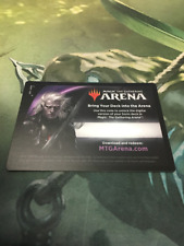 Sorin, Vampire Lord Arena Code Mtg Magic Planeswalker Deck EMAIL ONLY !!!!!