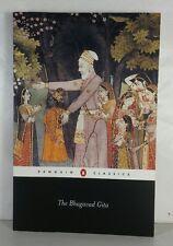 The Bhagavad Gita (2003, Paperback, Revised)