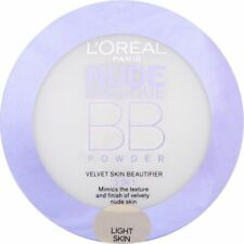 L'OREAL NUDE MAGIQUE BB POWDER 5 IN 1 SKIN PERFECTER FOR LIGHT SKIN - NEW