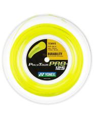 Yonex Poly Tour Pro Reel Yellow