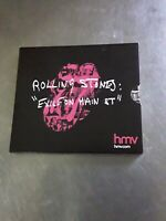 Rolling Stones Exile On Main Street Rare HMV S/Edition CD