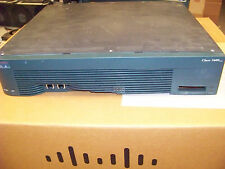CISCO 3640 Multifunction Router with Modules - WITH FacePlate