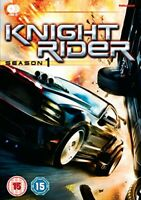 Knight Rider [DVD][Region 2]