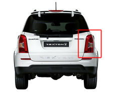 Genuine 8360208C00 Right Tail Lights Lamp RH 1p For 2013 2015 Ssangyong Rexton W