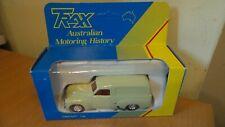 TRAX MODELS 8003 1:43 FJ HOLDEN VAN MINT BOXED  HONG KONG