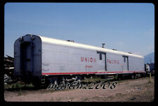 ORIG. SLIDE UP (UNION PACIFIC) 904201 SPECIAL SERVICE