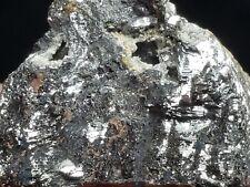 Lead and Silver Ore Specimen from Darwin, CA (1.8 oz)