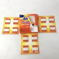 Tide To Go Stain Eraser Stain Remover Lot of 3 Total 12 New