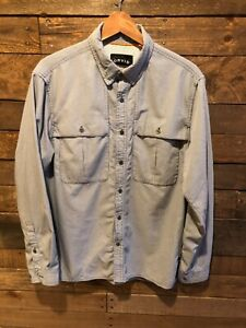 Orvis open-air fly-fishing shirt, size M in excellent condition!