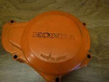 HONDA TRX TRX250R 250R 250 R STATOR COVER FLYWHEEL FLY WHEEL ENGINE MOTOR