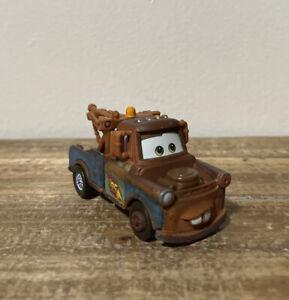 Disney Pixar Cars 2 Race Team Mater Rare! 5