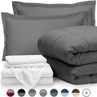 Twin Xl Extra Long Sheet Set Heavyweight Durable 100 Cotton Flannel Bedding Ebay