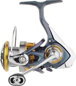 DAIWA Regal LT 1000D-2000D-2500D-3000D-C Spinnrolle Barsch Forelle Ultralight