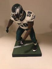 """Brian Rolle  Philadelphia Eagles Custom   Mcfarlane Football Figure 6"""""""