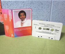 TRAMAINE HAWKINS Determined cassette tape Sly & the Family Stone 1983