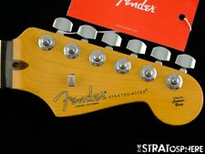Fender American Professional II Stratocaster Strat NECK &TUNERS USA, Rosewood