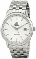 Orient Men's FER2700AW0 'Symphony' Automatic Stainless Steel Watch