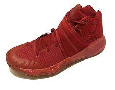 Nike Kyrie 2 Red Velvet Maroan Us Mens Size 11
