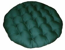 "Single Papasan Cushion 46"" - New, includes shipping"