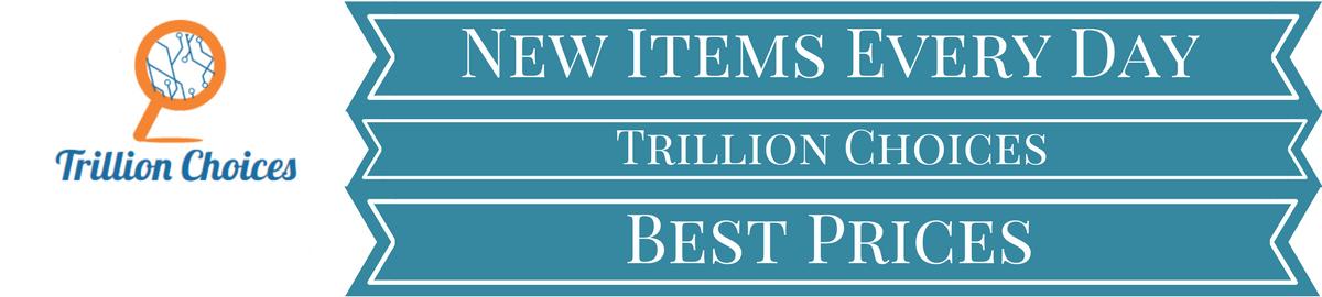 Trillion Choices Shop