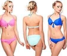 Polyamide Machine Washable Bikini Swimwear for Women
