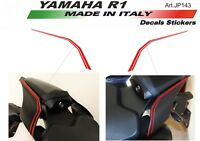 Adesivi per codone Yamaha R1 2015/18